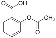 Ацетилсалициловая кислота