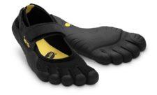 ботинки для бега босиком