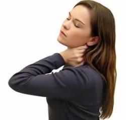 боль при повороте шеи