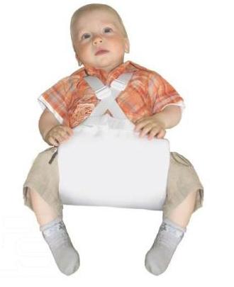конструкция для разведения ног ребенка