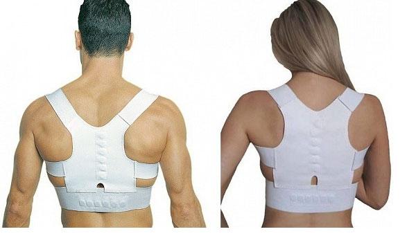 корсет для спины