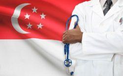 Лечение в Сингапуре ортопедия
