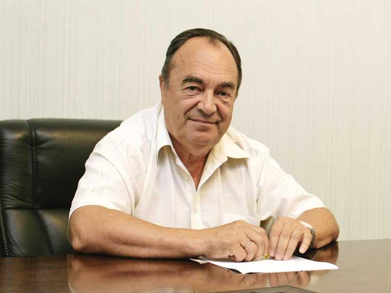 Николай Кожевников