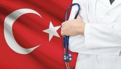 Лечение в Турции ортопедия