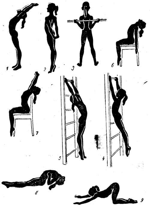 упражнения 2