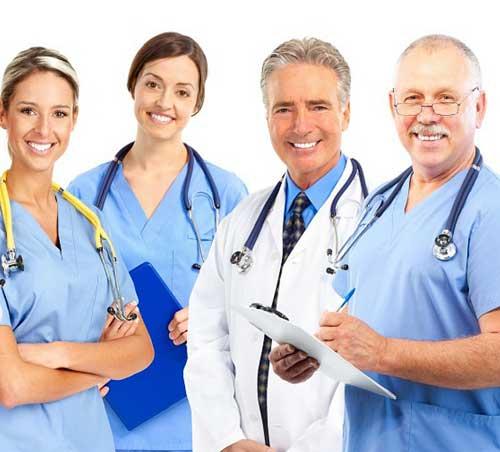 Какие врачи лечат остеохондроз к кому идти