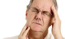 боль в районе челюсти