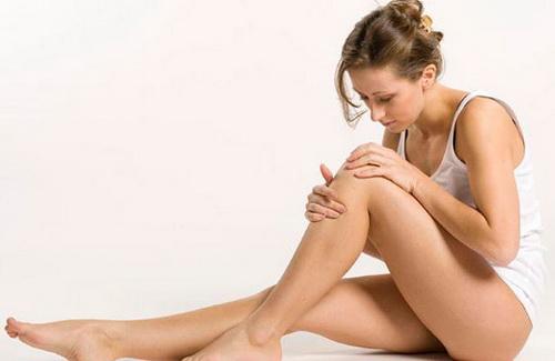 Жидкость в суставах после родов отек коленного сустава после артроскопии мениска