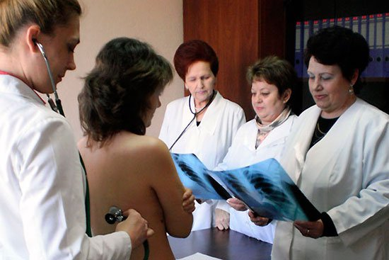 медицинская комиссия