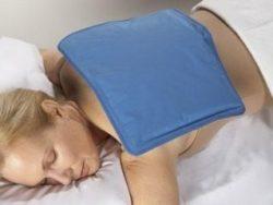 компресс на спину