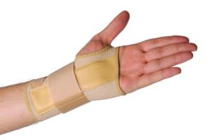 лучезапястный сустав руки