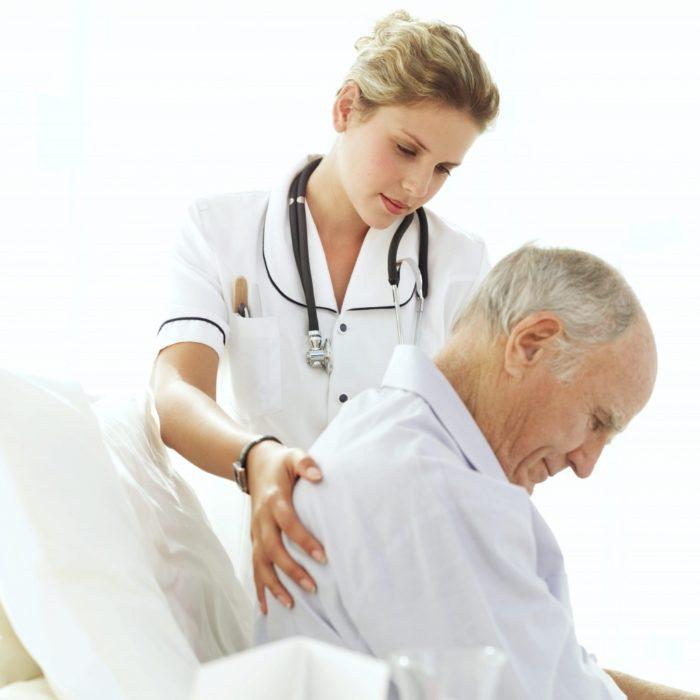 К каким врачам нужно обращаться при остеохондрозе