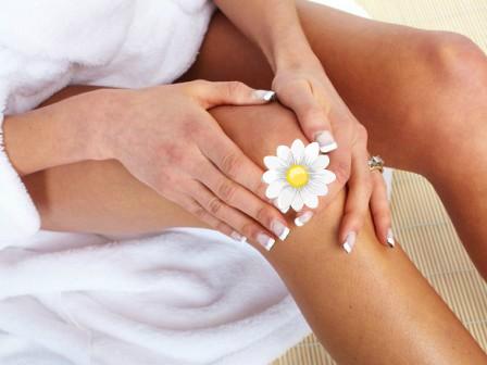 Лечение артроза коленного сустава народными средствами (гонартроз ...