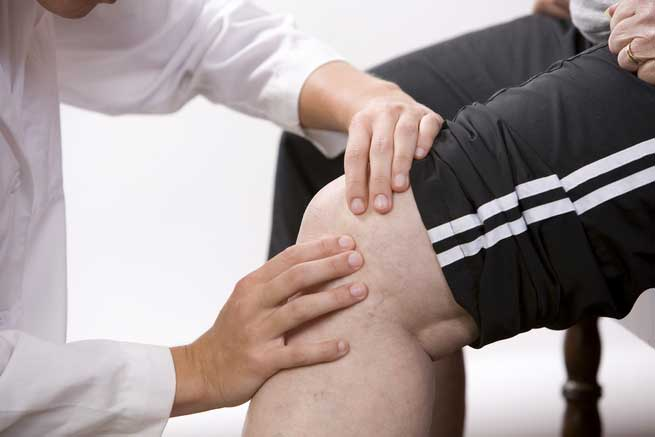 боль в плечевом суставе лечение мануальный терапевт